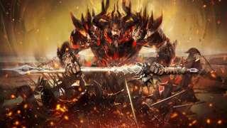 Состоялся официальный анонс «Path of Fire» - второго расширения для Guild Wars 2