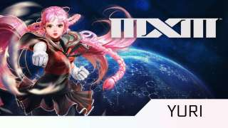 Yuri пополнила ряды героев Master X Master