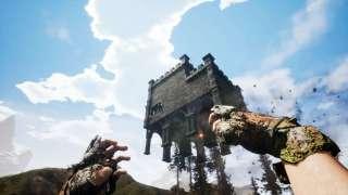 Для Citadel: Forged with Fire вышло первое контентное обновление