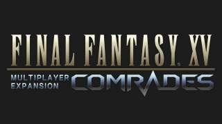 Началось ЗБТ мультиплеера Final Fantasy XV
