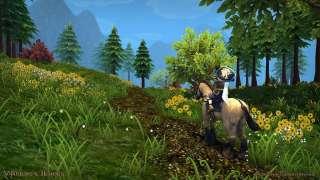 Новый трейлер обновления «Starfall 4.0» для Villagers and Heroes