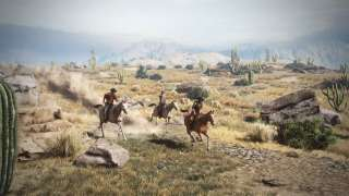 Wild West Online: ответы разработчиков, часть IV