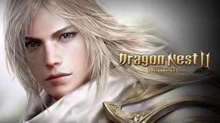 Состоялся софт-запуск англоязычной версии Dragon Nest 2: Legend