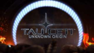TauCeti Unknown Origin — новый FPS от создателей Dead Effect 2
