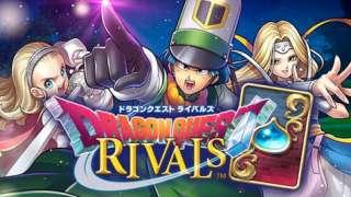 Dragon Quest Rivals выйдет этой осенью