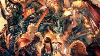 В Final Fantasy XIV зарегистрировано 10 миллионов игроков по всему миру