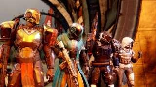 Destiny 2 – официальный трейлер мультиплеера