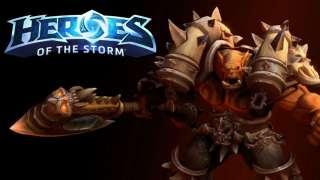 В Heroes of the Storm добавили Гарроша