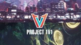Gearbox анонсировала новую игру Project 1v1