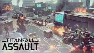 Состоялся глобальный релиз Titanfall: Assault