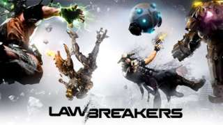 Дела у LawBreakers идут не так гладко