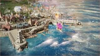 Разработчики Lost Ark рассказали о морском контенте