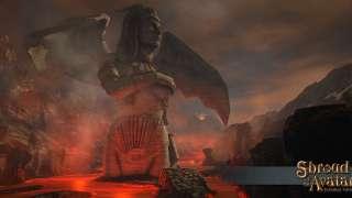 В Shroud of the Avatar сейчас можно сыграть бесплатно