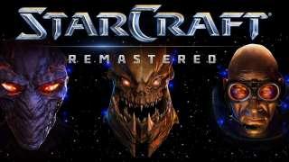 Состоялся релиз StarCraft: Remastered