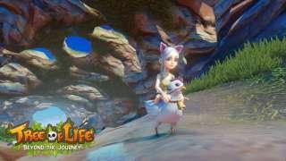 Состоялся релиз MMORPG Tree of Life