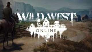 Wild West Online: первый геймплей не от разработчиков