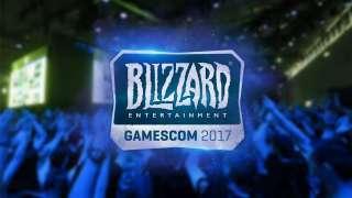 Blizzard на Gamescom: новая карта для Overwatch, патч 7.3 для WoW и многое другое