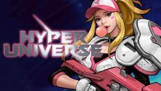 Hyper Universe появилась в Steam, ранний доступ откроется в ближайшее время