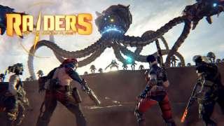 Дата выхода и трейлер Raiders of the Broken Planet к Gamescom 2017