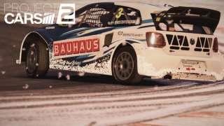 Новый трейлер Project CARS 2 в 4K для Gamescom