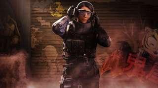 Следующим оперативником Rainbow Six: Siege станет YING