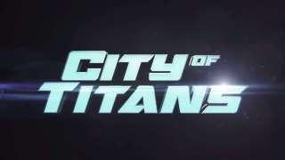 Сравнение анимации мужской и женской моделей в City of Titans