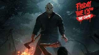 Новый Джейсон, карты и костюмы для Friday The 13th