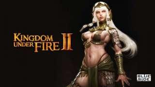 Kingdom Under Fire II: новый сайт, продажа наборов основателей и обновленные системные требования