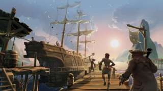 Sea of Thieves будет кросс-платформенной