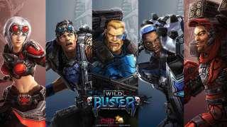 Издателем западной версии Wild Buster выступит Insel Games