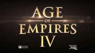 Состоялся анонс Age of Empires IV