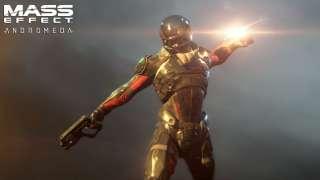Для Mass Effect: Andromeda будут выходить только мультиплеерные обновления