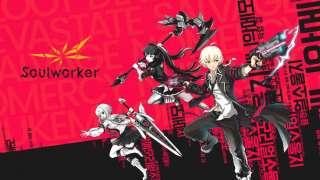 Первый трейлер западной версии Soul Worker от Gameforge