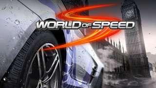 World of Speed вышла в раннем доступе