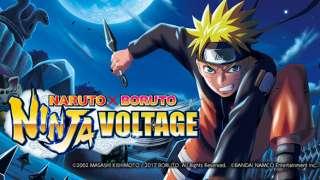 Анонсирована мобильная онлайн-RPG Naruto x Boruto: Ninja Voltage
