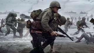 Тестирование Call of Duty: WWII на PC подтверждено