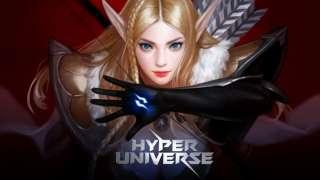 Hyper Universe вышла в раннем доступе