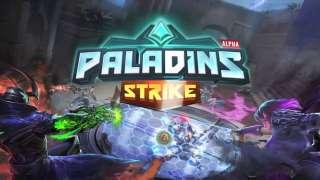 Hi-Rez анонсировала мобильную игру Paladins Strike