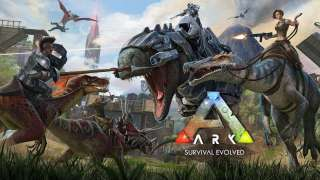 Трейлер к запуску Ark: Survival Evolved