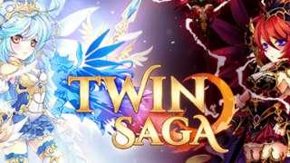 Twin Saga обзавелась страницей в Steam