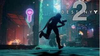 Предзагрузка бета-версии Destiny 2 и геймплейное видео