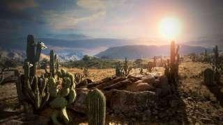Стала известна точная дата начала альфа-тестирования Wild West Online