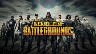 PlayerUnknown's Battlegrounds ненадолго обогнала по онлайну Dota 2