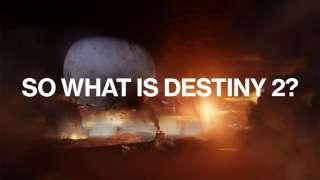 Обзорный трейлер Destiny 2 к началу ОБТ