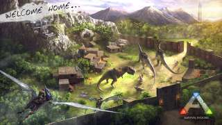 ARK: Survival Evolved покинула стадию раннего доступа