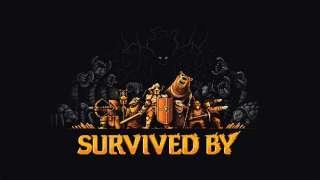 Анонсирована Survived By — MMO-рогалик в ретро-стиле от создателей Warframe