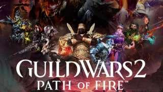 Стартовал открытый стресс-тест Guild Wars 2: Path of Fire
