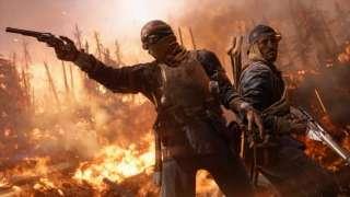 «Во имя царя» для Battlefiield 1 выйдет 5 сентября с поддержкой HDR10