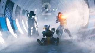 Трейлер Destiny 2 с живыми актёрами и правильной мотивацией
