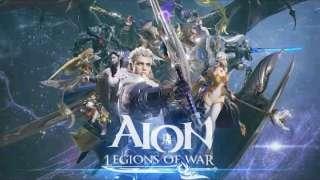 Состоялся софт-запуск AION: Legions of War на iOS